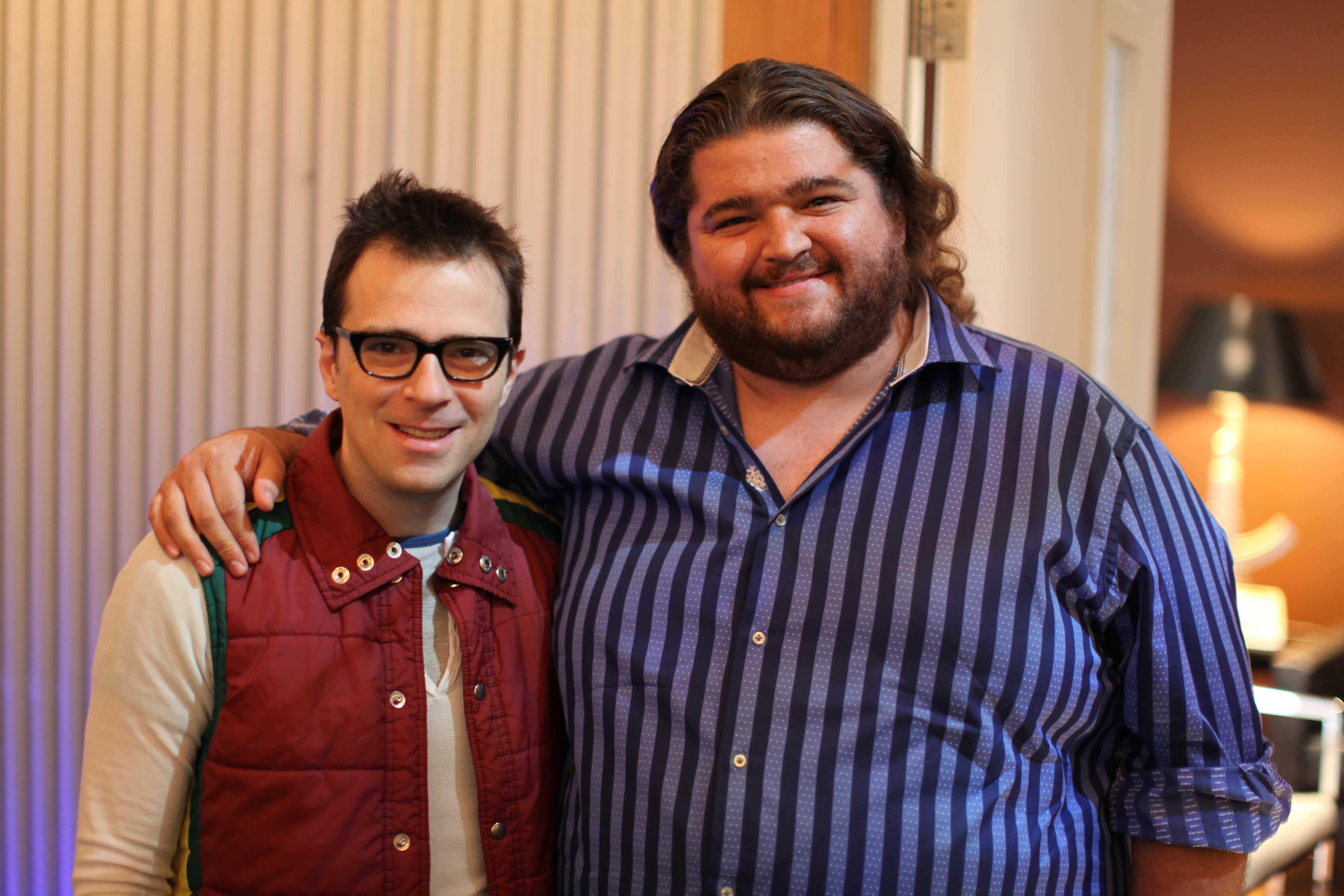 The Hawkeye : Weezer encounters mid-life crisis